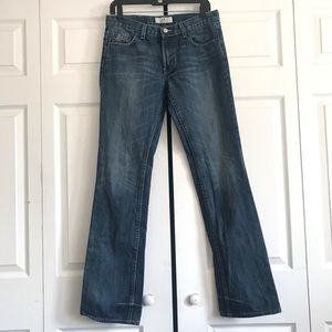 Armani exchange straight leg jeans 👖